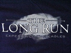 Experience the Eagles Live, with The Long Run - Click for larger image (http://jamesmcgillis.com)