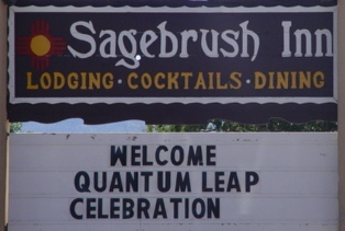 The Quantum Leap Celebration, Taos, New Mexico, September 2007 - Click for larger image. (https://jamesmcgillis.com)