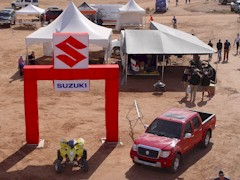 "In 2008, it was the ""Suzuki 24-Hours of Moab"" - Click for larger image (http://jamesmcgillis.com)"