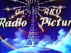 RKO Radio Pictures combined the concept of radio and motion pictures, helping popularize movies as a visual and sound medium - Click for larger image (http://jamesmcgillis.com)