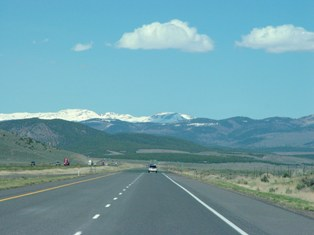 I-15, North of Cedar City, Utah - Click for larger image (http://jamesmcgillis.com)