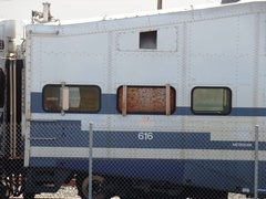 An obsolete Bombardier Bi-level coach may have contributed to death and near-dismemberment in several crashes prior to the Metrolink 2015 Oxnard collision - Click for larger image (http://jamesmcgillis.com)