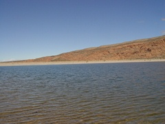 Ken's Lake, with abundant water in October 2011 - Click for larger image (http://jamesmcgillis.com)
