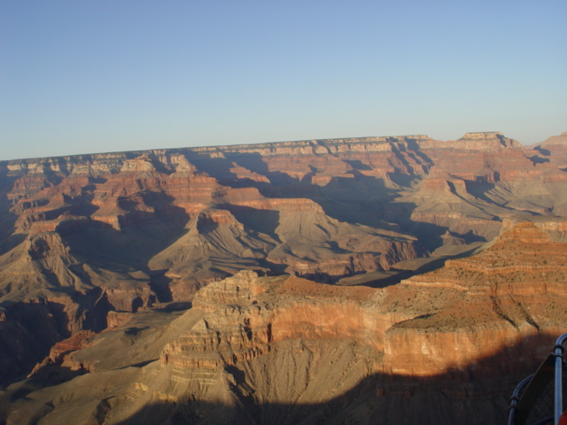 The Grand Canyon, Near Lees Ferry, AZ