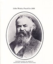 During his expedition of 1869, John Wesley Powell and his crew traveled the length of the Grand Canyon, taking scientific measurements as they progressed - Click for larger image (http://jamesmcgillis.com)