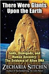 Author Zecheria Sitchin first decoded and wrote about the Anunnaki and their place in the creation of humankind - Click for larger image (https://jamesmcgillis.com)