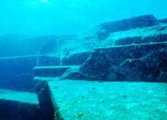 Are these underwater remnants of the Lost City of Atlantis? (http://jamesmcgillis.com)