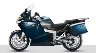 BMW 1200 Touring motorcycle - Click for larger image (http://jamesmcgillis.com)