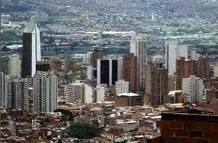 Medellin, Columbia - Click for larger image (http://jamesmcgillis.com)