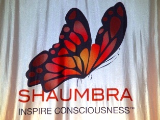 Shaumbra Logo - The Monarch Butterfly - Click for larger image (http://jamesmcgillis.com)